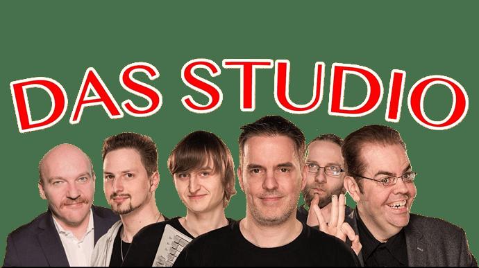 Das Studio Clearart Kopie