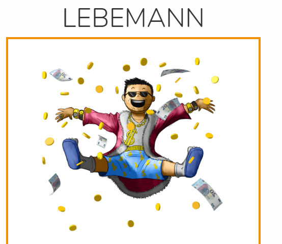 Lebemann