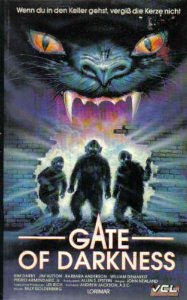 gate of darkness